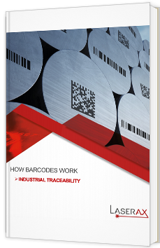 Ebook on Industrial Traceability: How Barcodes Work