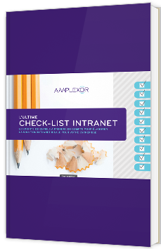 L'ultime Check-list Intranet