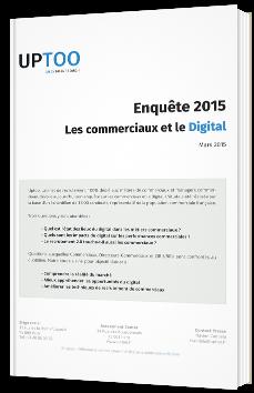 Les commerciaux et le Digital