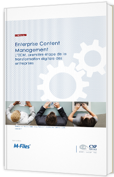 Enterprise Content Management (ECM)