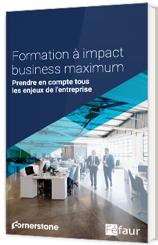 Formation à impact business maximum