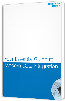 Your essential guide to modern data integration
