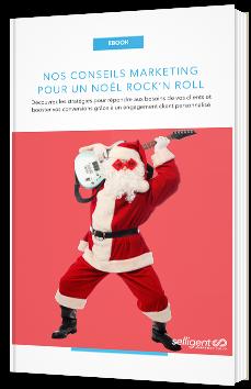 Nos conseils marketing pour un Noël Rock'n Roll