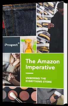 L'impératif Amazon : le déballage de la boutique à tout vendre