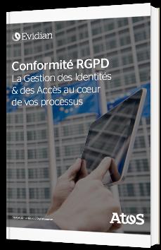 Conformité RGPD - La Gestion des Identités & des Accès au cœur de vos processus