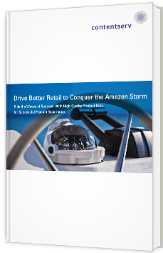 Drive better retail to conquer the Amazon storm