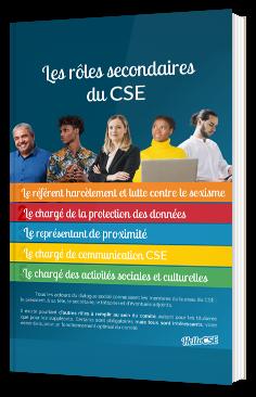 Les rôles secondaires du CSE