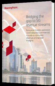 Bridging the gap to 5G revenue streams