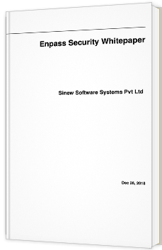 Enpass Security Whitepaper