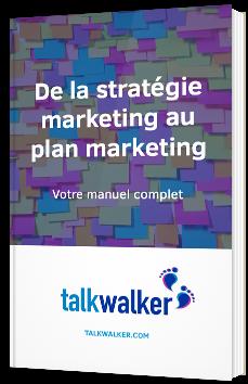 De la stratégie marketing au plan marketing