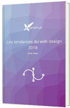 Les tendances du web design 2018