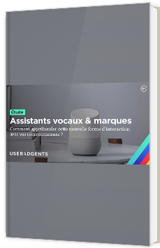 Assistants vocaux & marques