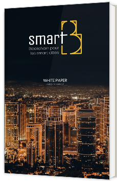 SMART B, Blockchain pour les Smart cities