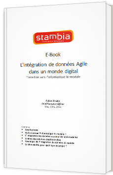 L'intégration de données Agile dans un monde digital