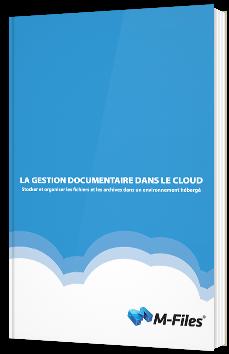 La gestion documentaire dans le Cloud