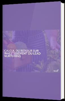 Calcul du retour sur investissement du Lead Nurturing