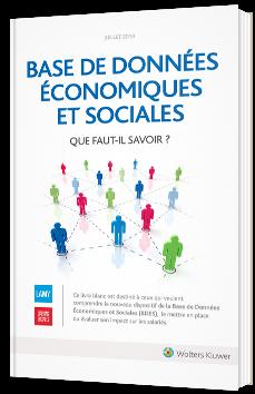 Base de Données Économiques et Sociales (BDES) : que faut-il savoir ?