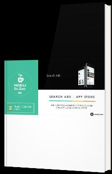 Les Search Ads d'Apple