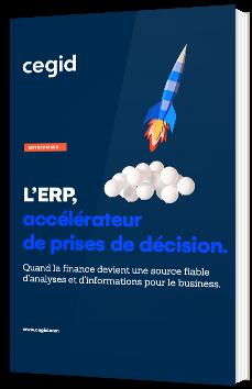 L'ERP, accélérateur de prises de décision
