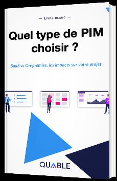 Quel type de PIM choisir ?