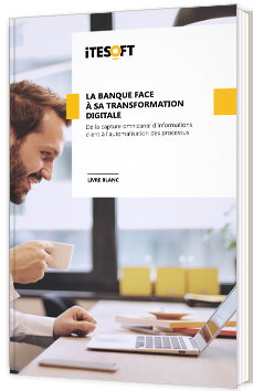 La banque face à sa transformation digitale