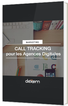 Call tracking pour les agences digitales