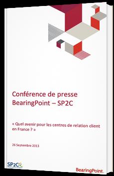 Quel avenir pour les centres de relation client en France ?