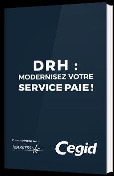 DRH : modernisez votre service paie !