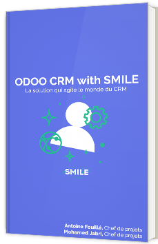 Odoo CRM with Smile