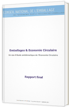 Emballage & économie circulaire