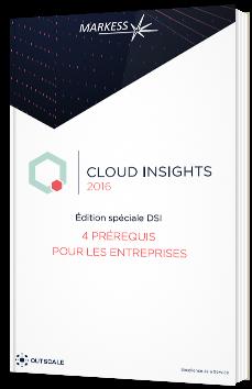 Edition spéciale DSI - 4 prérequis pour les entreprises
