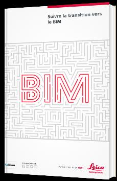 Suivre la transition vers le BIM