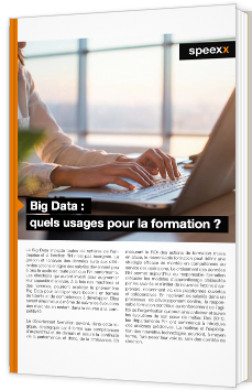 Big Data : quels usages pour la formation ?