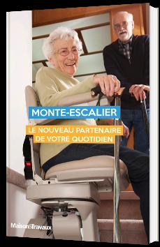 Monte-Escalier - Le nouveau partenaire de votre quotidien