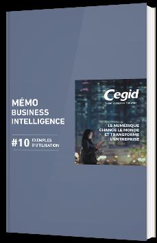 Mémo Business Intelligence - #10 exemples d'utilisation