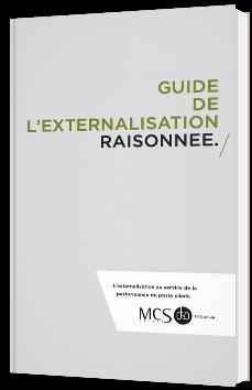 Guide de l'externalisation raisonnée