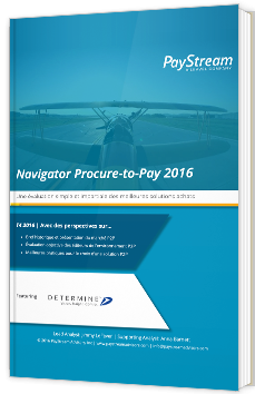 Navigator Procure-to-Pay 2016