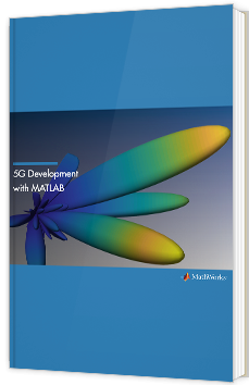 5G Development with MATLAB