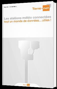 Les stations météo connectées