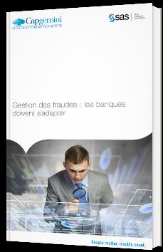 Gestion des fraudes : les banques doivent s'adapter