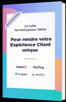 Innover comme Amazon - La suite technologique idéale pour rendre votre Expérience Client unique