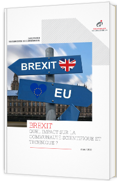 Brexit - Quel impact sur la communauté scientifique et technique ?