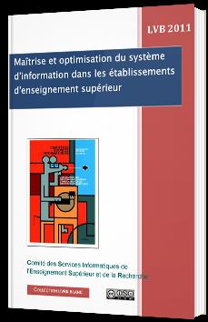 Maîtrise et optimisation du système d'information dans les établissements d'enseignement supérieur