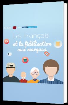 Les Français et la fidélisation aux marques