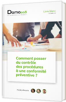 Comment passer du contrôle des procédures à une conformité préventive ?