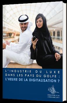 L'industrie du luxe dans les pays du Golfe : L'heure de la digitalisation ?