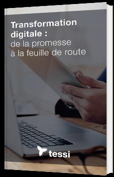 Transformation digitale : de la promesse à la feuille de route