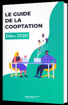 Le guide de la cooptation - Edition 2020