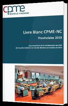 Livre blanc CPME-NC