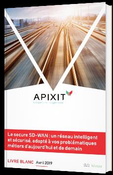 Le secure SD-WAN : un réseau intelligent et sécurisé, adapté à vos problématiques métiers d'aujourd'hui et de demain